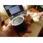 tragbaren Zylinder Stil Multimedia-Lautsprechersystem (farbig sortiert)