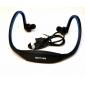 In-Ear Sport Headphones MP3 Music Player with FM/WiFi/ Support 8G TF Card (Assorted Colors)