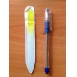 1PCS Glass Nail File Multi-color (Random Color,M)