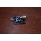 elettronica fai da te (per arduino) Modulo sensore laser 650nm