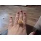 Z&X®  Metal Dendelion Ring