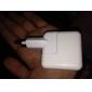 Alimentation EU Véritable USB pour iPad - Blanc