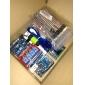 AutoM Arduino UNO R3 Carte de Développement, Nouvelle Version 2012 & Câble USB