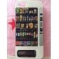 Joyland Vending Machine Pattern ABS Back Case for iPhone 5/5S(Assorted Color)
