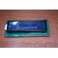 électronique de bricolage (pour Arduino) lcd module 1602, blanc sur fond bleu avec rétro-éclairage