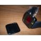 Orologio LED Sportivo, minimalista, unisex, cinturino in silicone