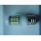 E14/G9/E26/E27 3.5 W 30 SMD 5050 360 LM Warm White/Cool White Corn Bulbs AC 220-240/AC 110-130 V
