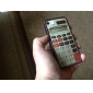 Protective Hard ABS Case for iPhone 4 and 4S (Calculator)