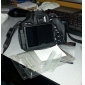 Camera LCD Glass Protective Cover for Canon 60D/600D