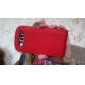 Folding PU Leather Case for Samsung Galaxy S3 I9300 (Assorted Colors)