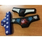 Men's Underwear Shaped Silicone Button Protective Gadgets for Samsung Mobile Phone(Random Pattern)