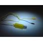 Syma S107/S107G/S800G hélicoptère à télécommande Pièces de câble de chargement USB