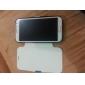 aitoa nahkaa tapauksessa teline Samsung Galaxy Note 2 n7100 (valikoituja värejä)