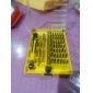 tarkkuus ruuvimeisseleitä Toolkit Elektroniikka DIY (45-osainen)