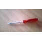 Torx T8 Screwdriver Tool for Xbox 360 Controller (Red)