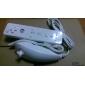 Günstige Remote & Nunchuk - Fernsteuerung für Nintendo Wii (Weiss)