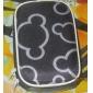 universal, elegante bolso protector para cámaras compactas