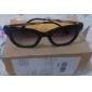 unisex uv400 metal runde form full frame solbriller (UV-beskyttelse)