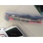 Plastic Mini Transparent Pencil Case