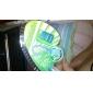 Bleu Ultra Mini 2.0 MicroSD / TF Card Reader Portable USB avec sangle