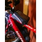 Bolsa Frontal de Nuevo Diseño 4.2 Pulgadas con Pantalla Táctil Transparente PVC para Bicicleta