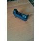16340 1450017670 18650電池用 EUプラグ シングル チャージャー