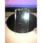 Custodia trasparente ultra-sottile, in plastica, per iPhone 4 e 4S