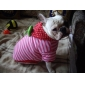 Funky Puffy Cotton-Padded Jacket for Dogs and Cats (XS-XXL)