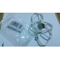 White Micro USB Cable for Samsung Galaxy Note2 N7100