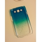 VORMOR® Waterdrop Gradient Color Transparent PC Hard Case for Samsung Galaxy S3 i9300