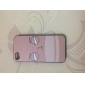 Cartoon Cute Expression Pattern Hard Case for iPhone 4/4S