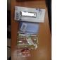 Batterie Externe 5V 2600mAh + Câble USB pour Téléphone Samsung