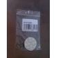 Lâmpada de Foco G4 2.5 W 260 LM K Branco Quente 12 SMD 5730 DC 12 V