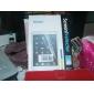 HD Protector de pantalla Protector con paño de limpieza para Google Nexus 7