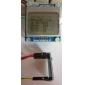 ADXL345 Digital Acceleration Sensor Module (supporto IIC/I2C/SPI)