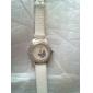 Orologio analogico, al quarzo, in PU, da donna, gz1022 - Colori assortiti