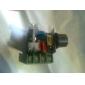2000W מתכוונן 90 ~ 220V מתח הרגולטורלעמעום אור מנורות בקרת מהירות (220V)