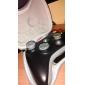 Anti-Slip Siliconen Analoge Cap Covers voor Xbox 360 Controller - Grijs (paar)