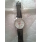 Women's Analog Quartz Wrist Watches (Black)