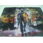"""Gaming Optical Mouse Pad (9"""" x 7"""")"""