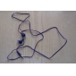 écouteurs antibruit - violet