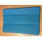Folio Tri-fold Leather Case for iPad mini 3, iPad mini 2, iPad mini