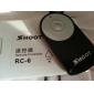 rc-6 de la télécommande pour Canon EOS 600D 5D Mark II 7d 60d 550d 500d 450d 400d 350d