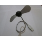USB Flexible Arm Mini Fan(Random Color)