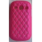 Shinny Stylish Decorative Full Body Button Sticker for iPhone 4/4S (Assorted Colors)