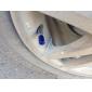 USD $ 1,95 - Reifenventile Dekoration fürs Auto/KFZ (versch. Farben, 4-teilig)