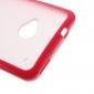 กรณีสี Minimalist แข็งสำหรับ HTC หนึ่ง (M7)