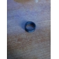 Eruner®Titanium Steel 8mm Netty Transmutable Ring