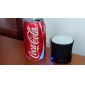 mocreo 미니 초소형 휴대용 무선 블루투스 버전 3.0 스피커 승 / 마이크 (분류 된 색깔)