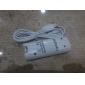 Genopladligt batteri (3mAh) til Wii fjernbetjening